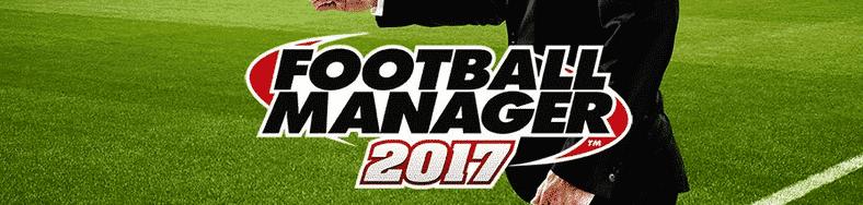 simulation Football Manager 2017 tactics