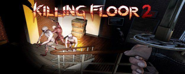 prophet Killing Floor 2 warez-bb