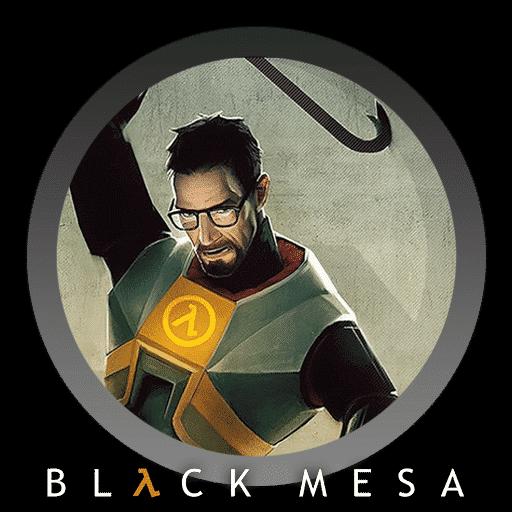 black mesa half life