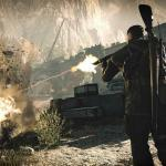 Sniper Elite 4 pc download