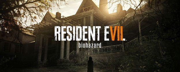 Resident Evil VII Biohazard free download