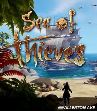sea of thieves free download apk
