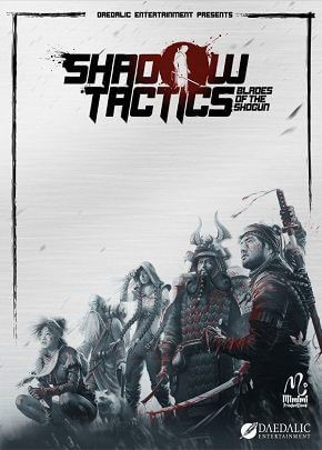 Codex shadow tactics blades of the shogun review