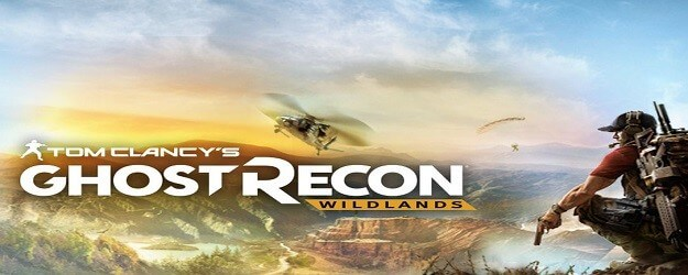 Tom Clancy's Ghost Recon Wildlands reloaded