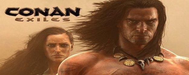 Conan Exiles free game