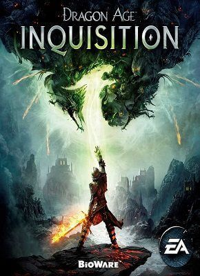 skidrow Dragon Age Inquisition repack