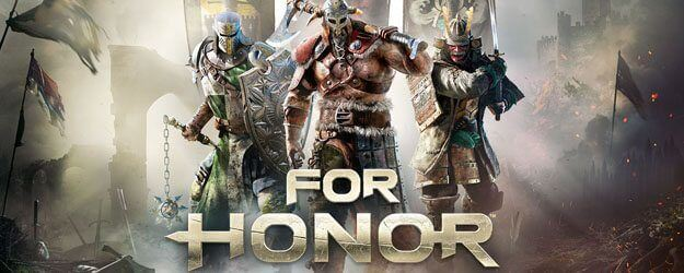 For Honor game download