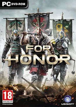 For Honor TPP free download