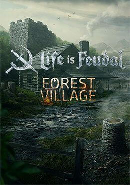 Life is Feudal Forest Village mods download