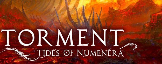 Torrent Torment Tides of Numenera free download