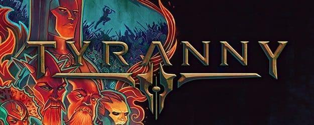 Tyranny game download