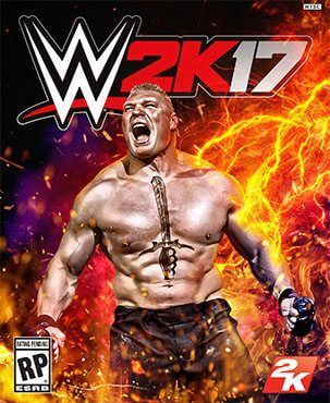 WWE 2K17 free download