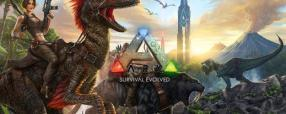 ARK Survival Evolved Game Download