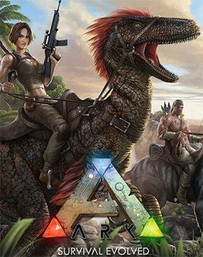 ARK Survival Evolved game