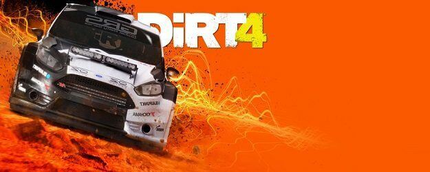 DiRT 4 free download