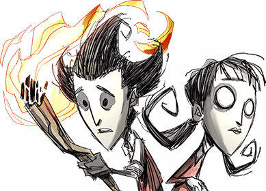 Don't Starve steam