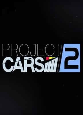 skidrow Project CARS 2 reloaded