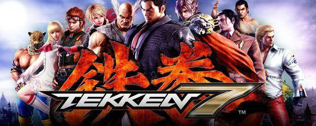 Tekken 7 game download