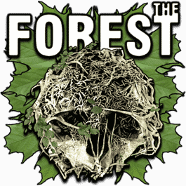 the forest steam