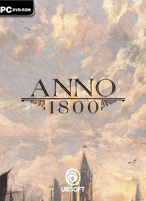 Anno 1800 free download on pc
