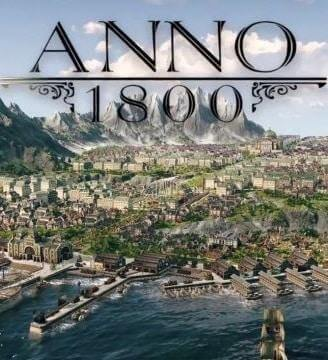 Anno 1800 ubisoft download