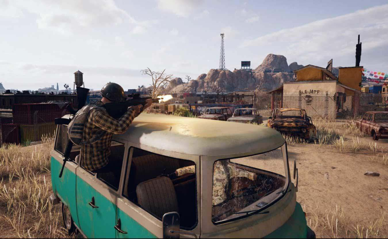 pubg pc game download torrent link