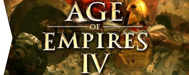 Age of Empires IV steam