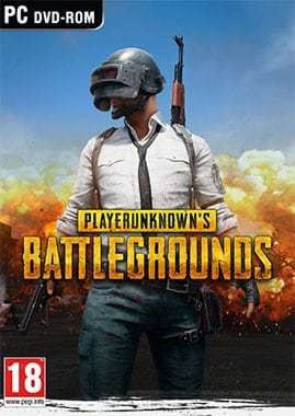 Get Playerunknown's Battlegrounds reloaded game