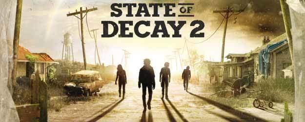 State of decay 2 download » fullgamepc. Com.
