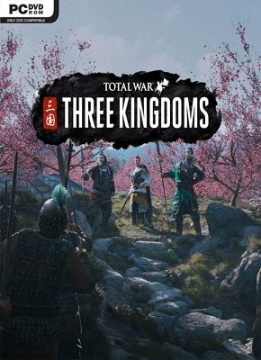 Total War Three Kingdoms skidrow