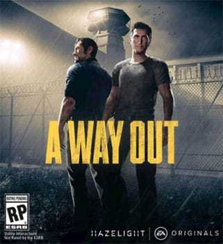 Skidrow A Way Out game download