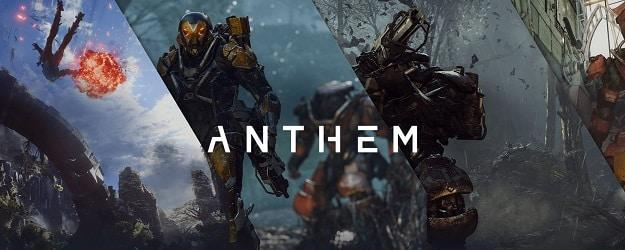 Anthem free download