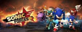 Sonic Forces steam