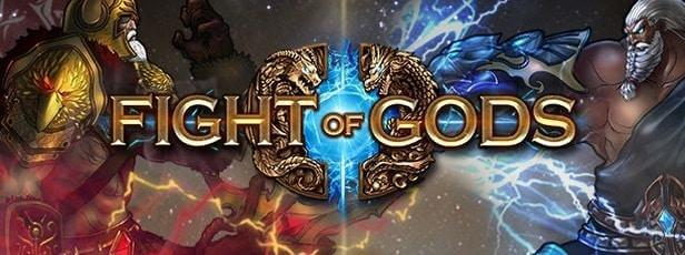 Fight of Gods steam