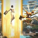 Fight of Gods crack