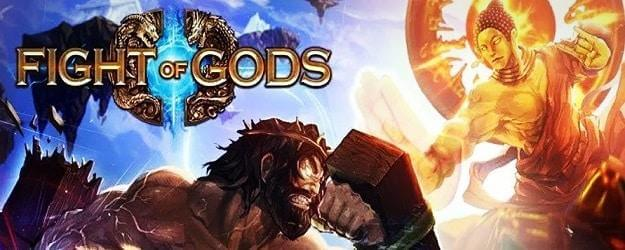 Fight of Gods warez-bb