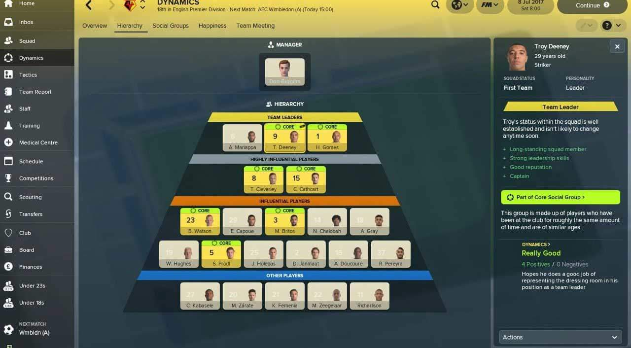 soccer manager 2018 crack & serial keys download pc game