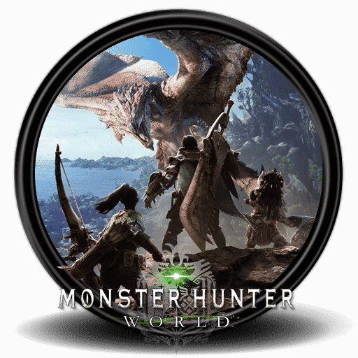 monster hunter world steam