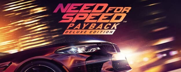 NFS Payback full version