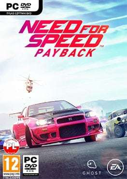 Get free NFS Payback Crack