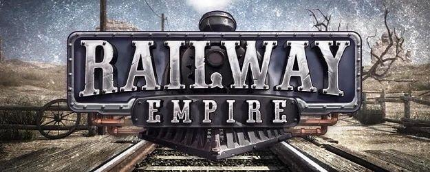 Railway Empire steam