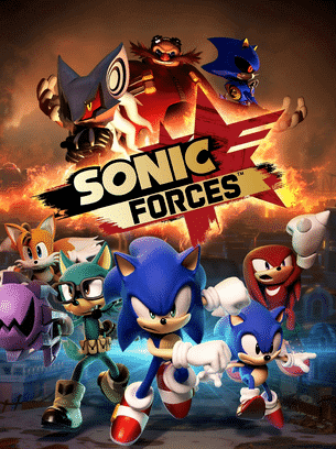 sonic forces metacritic