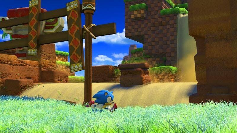 sonic generations crack skidrow download