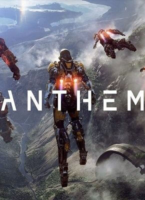 game Anthem free download