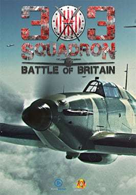 303 Squadron Battle of Britain game skidrow