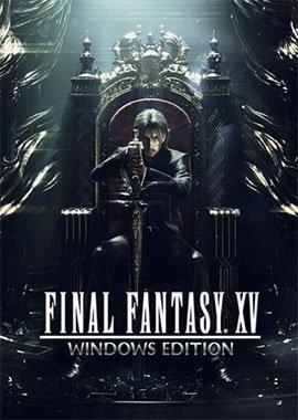Final Fantasy XV Windows Edition patch