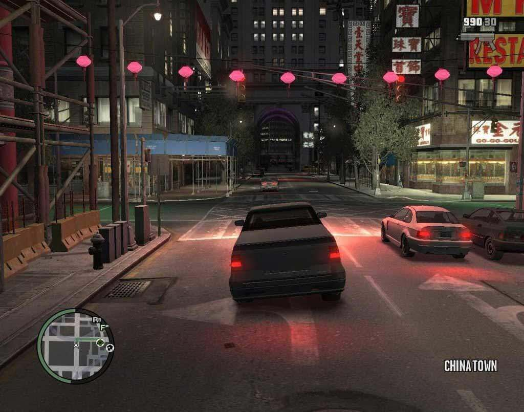 GTA 4 Download - Grand Theft Auto IV Free Download!
