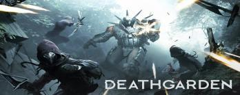 Deathgarden steam