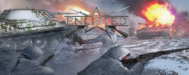 Enlisted free download