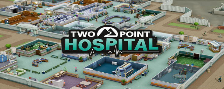 Two Point Hospital crack